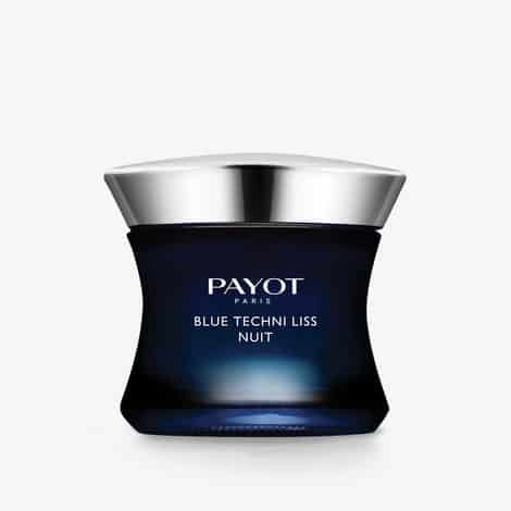 Infinite Skincare - Payot Blue Techni Liss Nuit