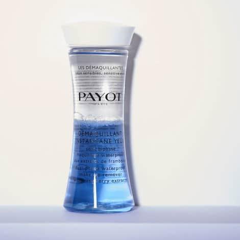 Infinite Skincare - Payot DÉMAQUILLANT INSTANTANÉ YEUX