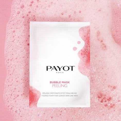 Infinite Skincare - Payot Bubble Mask