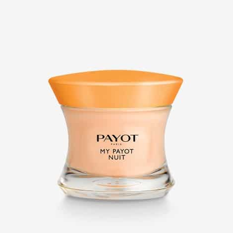 Infinite Skincare - Payot MY PAYOT NUIT