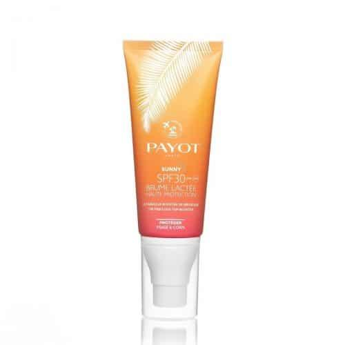 Infinite Skincare - Payot Sunny Brume Lactee SPF 30 (Visage & Corps) 100 Ml