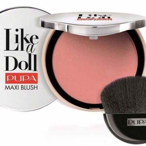 Pupa Like A Doll Maxi Blush