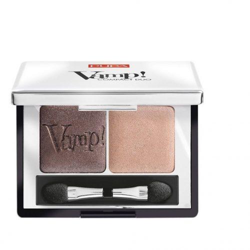 PUPA Vamp! Compact Duo Eyeshadow