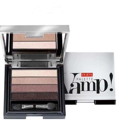 PUPA Vamp! Palette Eyeshadow