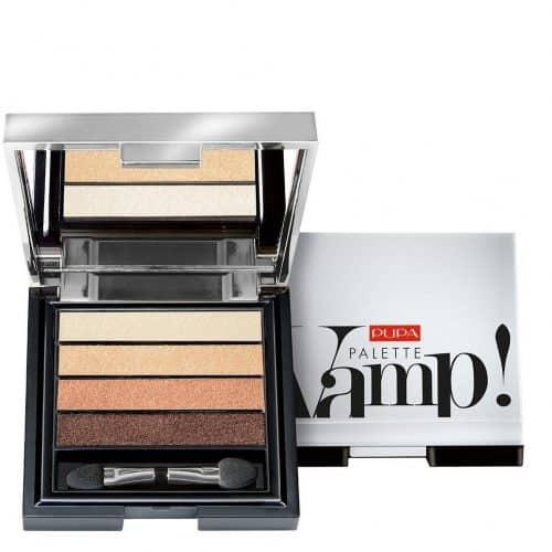 Pupa Vamp Palette Eyeshadow